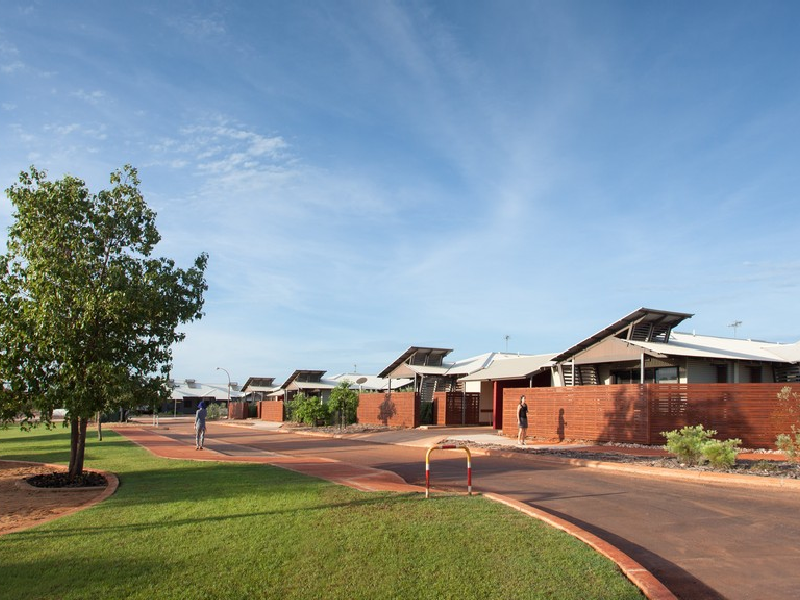 Foyer House Leederville : Broome north foundation housing