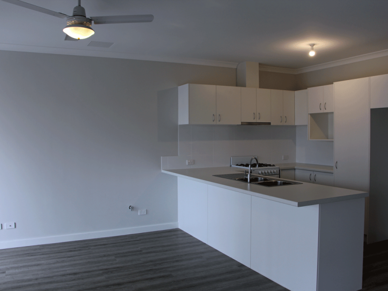 Banksia Grove Foundation Housing