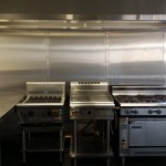 Exciting commercial kitchen opportunity