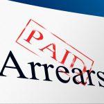 Helping tenants in arrears