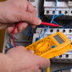 Electrical safety checks