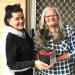 Celebrating NAIDOC Week with tenants