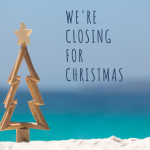 Foundation Housing will be closed over Christmas and New Year